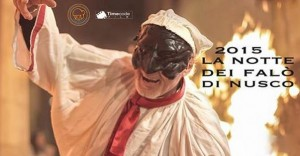 Video Promo Notte dei Falò Nusco 2015